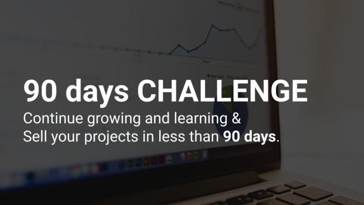 90 days Challenge with Stoor