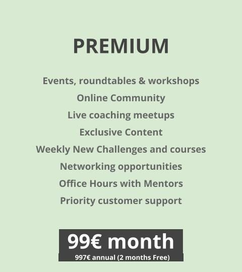 Global Architect - Premium Pricing