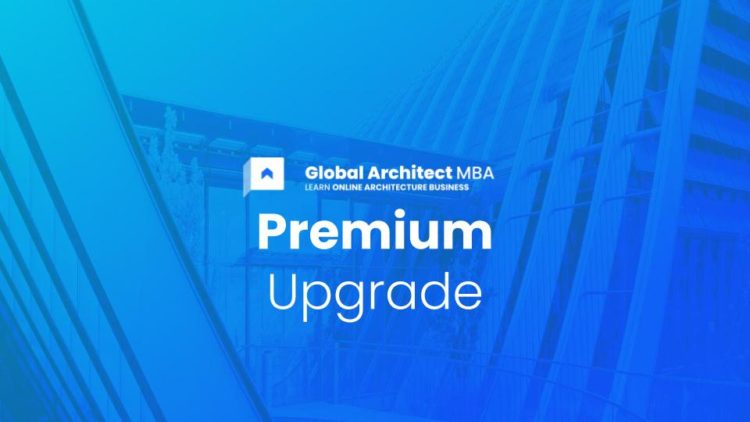 Global Architect - Thumbnails Blue Premium Upgrade